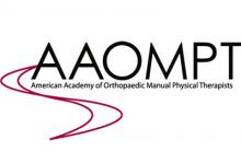 American Academy of Manual Physical Therapist